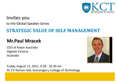 Global Speaker Series - 1_PMracek_KCTIndia